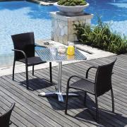 Комплект мебели Афина 2+1 LFT-3125A/Y282А-W52-2PCS