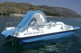 Sunlight 4